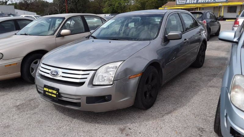 FORD FUSION 2008 price $700 Down