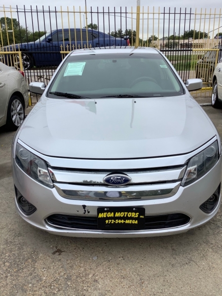 FORD FUSION 2011 price $825 Down