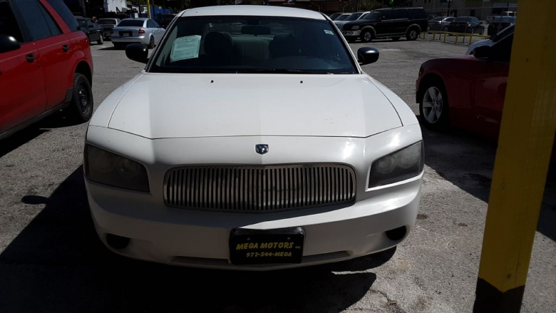DODGE CHARGER 2007 price $2,525 Down