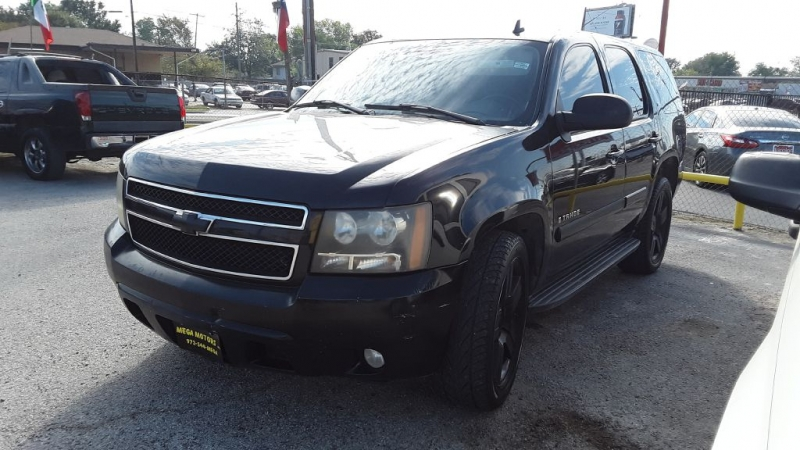 CHEVROLET TAHOE 2007 price $1,525 Down