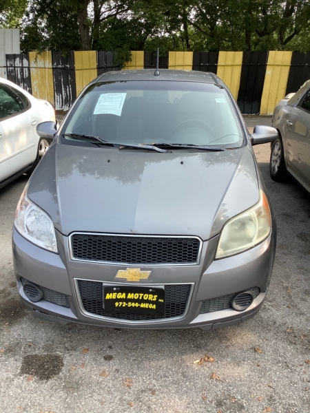 CHEVROLET AVEO 2009 price $700 Down