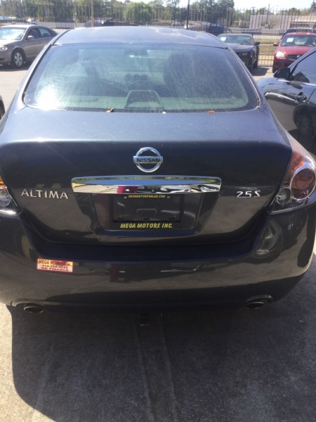 NISSAN ALTIMA 2011 price $1,025 Down