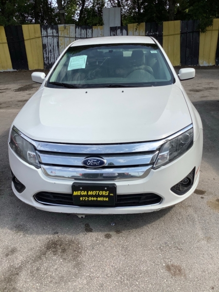 FORD FUSION 2010 price $500 Down