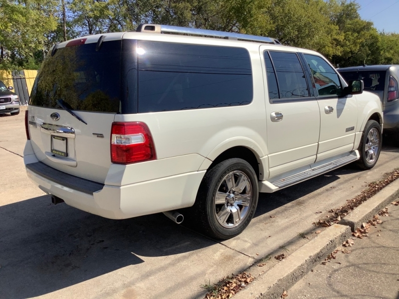 FORD EXPEDITION 2008 price $1,525 Down