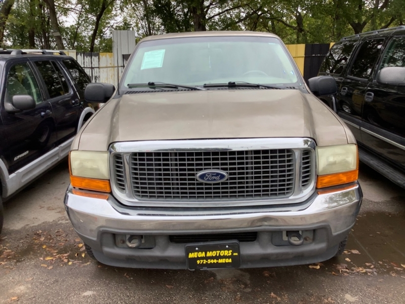 FORD EXCURSION 2000 price $825 Down