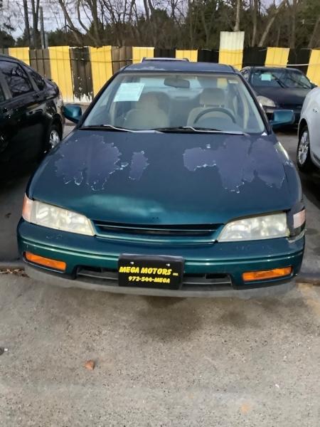 HONDA ACCORD 1994 price $400 Down