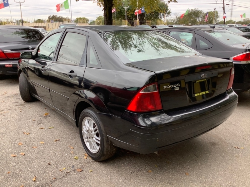 FORD FOCUS 2007 price $500 Down