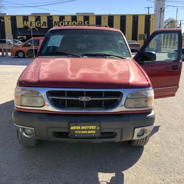 FORD EXPLORER 1999 price $400 Down