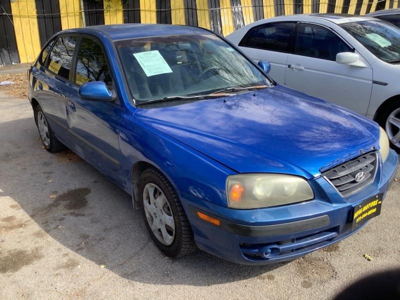 HYUNDAI ELANTRA 2006 price $400 Down