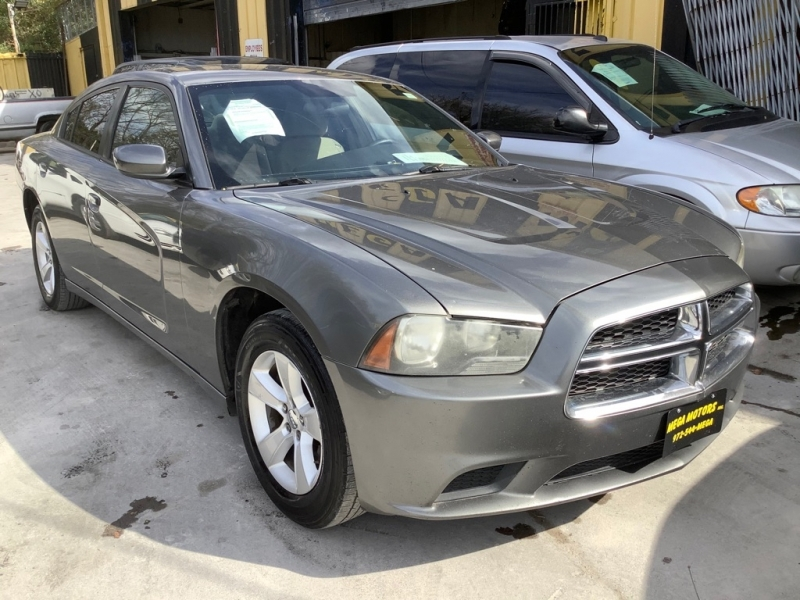 DODGE CHARGER 2011 price $2,025 Down