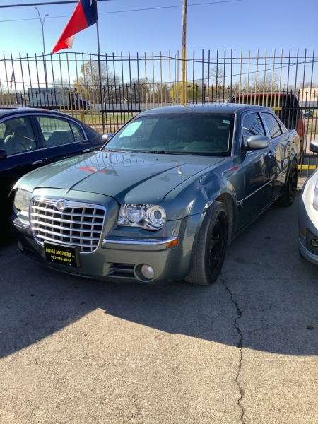 CHRYSLER 300 2006 price $1,225 Down