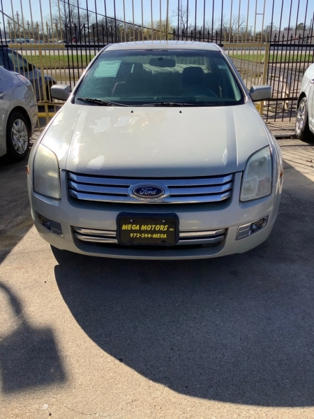 FORD FUSION 2008 price $1,025 Down