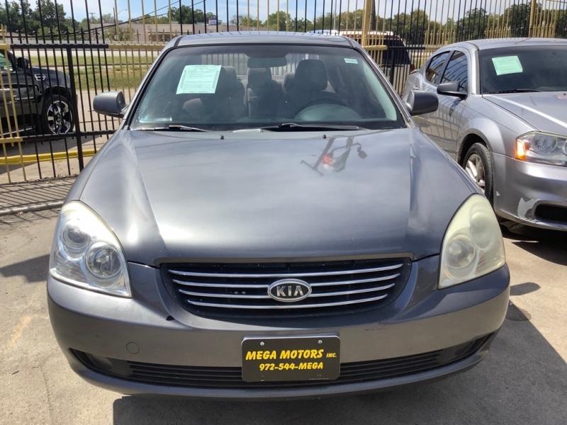 KIA OPTIMA 2007 price $1,000