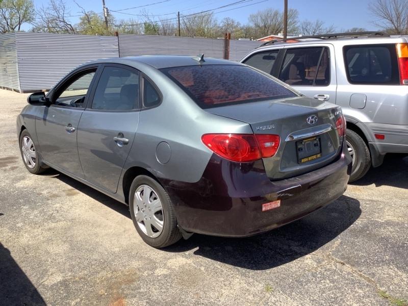 HYUNDAI ELANTRA 2010 price $900 Down