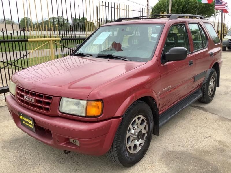 ISUZU RODEO 1998 price $500 Down