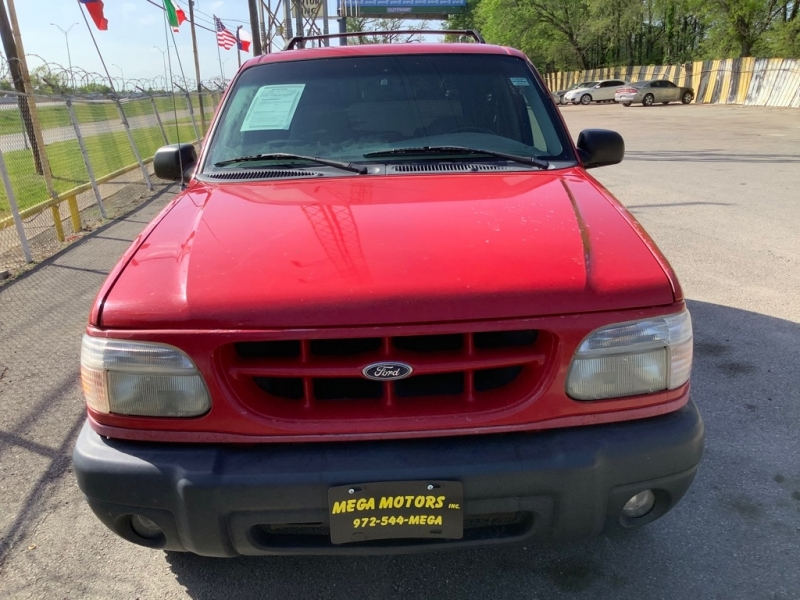 FORD EXPLORER 1999 price $800 Down