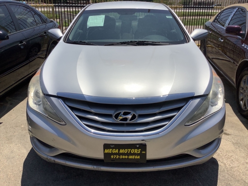 HYUNDAI SONATA 2012 price $1,000