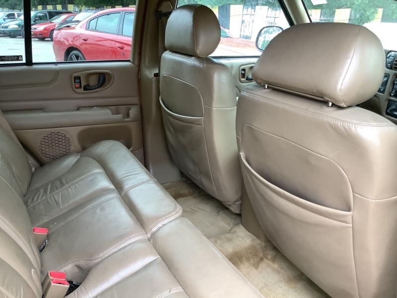 CHEVROLET BLAZER 2002 price $700