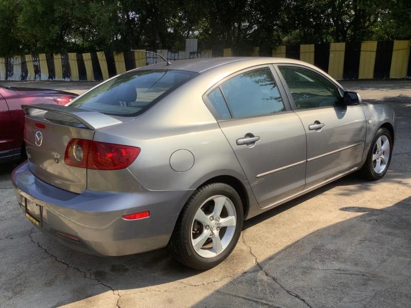 MAZDA 3 2006 price $1,000