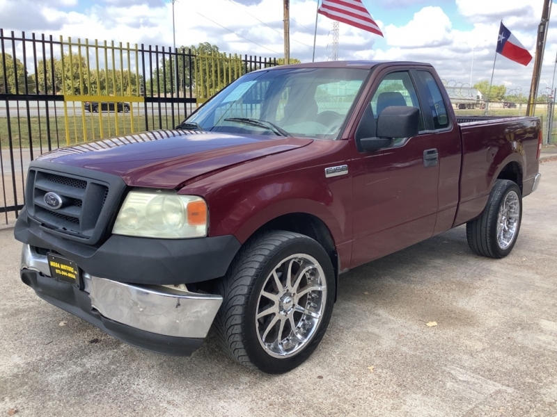 FORD F150 2005 price $2,000