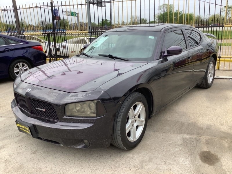 DODGE CHARGER 2008 price $1,200