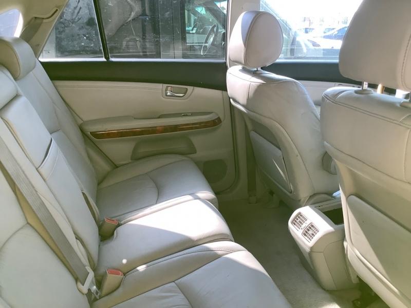 LEXUS RX 2007 price $2,000