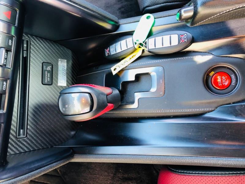 Nissan GT-R 2015 price $88,000