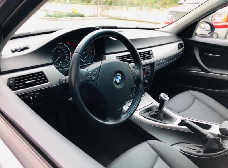 BMW 3-Series 2007 price $8,800