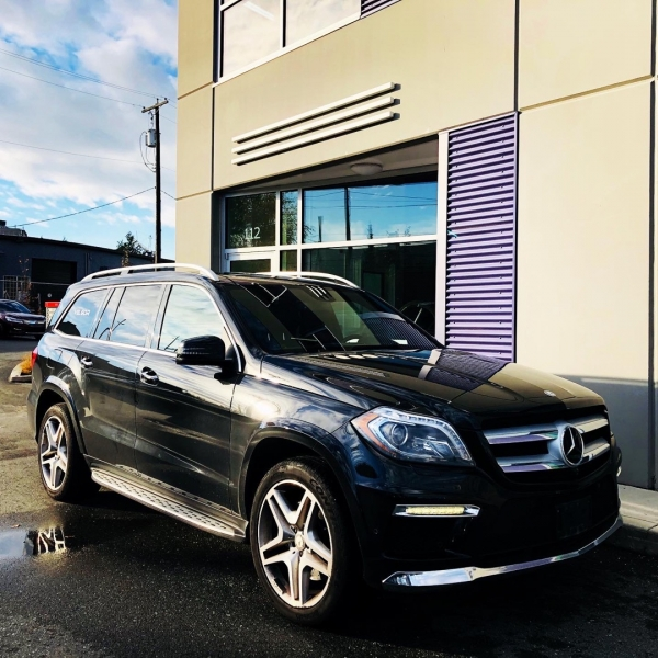 Mercedes-Benz GL-Class 2014 price $29,800