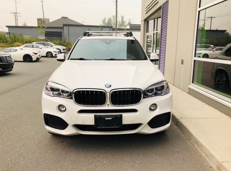 BMW X5 2015 price $0