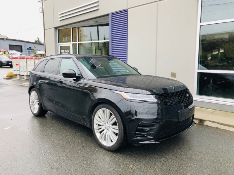 Land Rover Range Rover Velar 2019 price $85,000