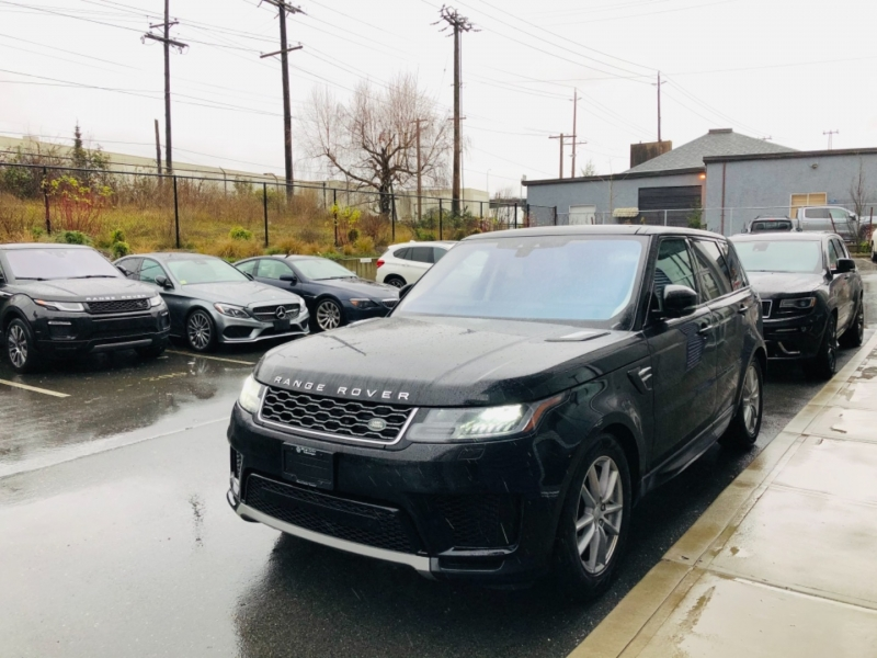 Land Rover Range Rover Sport 2019 price $75,000