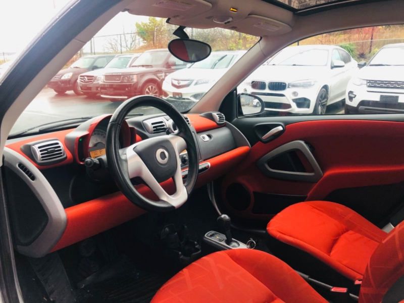 Smart fortwo 2008 price $5,800