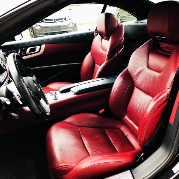 Mercedes-Benz SL-Class 2013 price $45,000