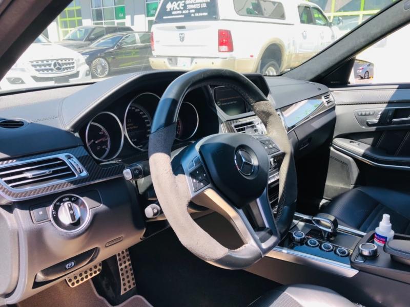 Mercedes-Benz E-Class 2016 price $75,000