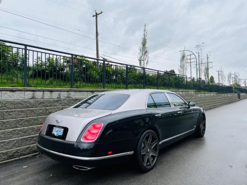 Bentley Mulsanne 2014 price $159,000