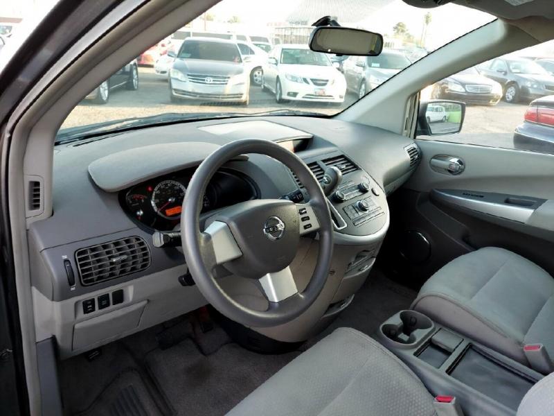 Nissan Quest 2009 price $7,995
