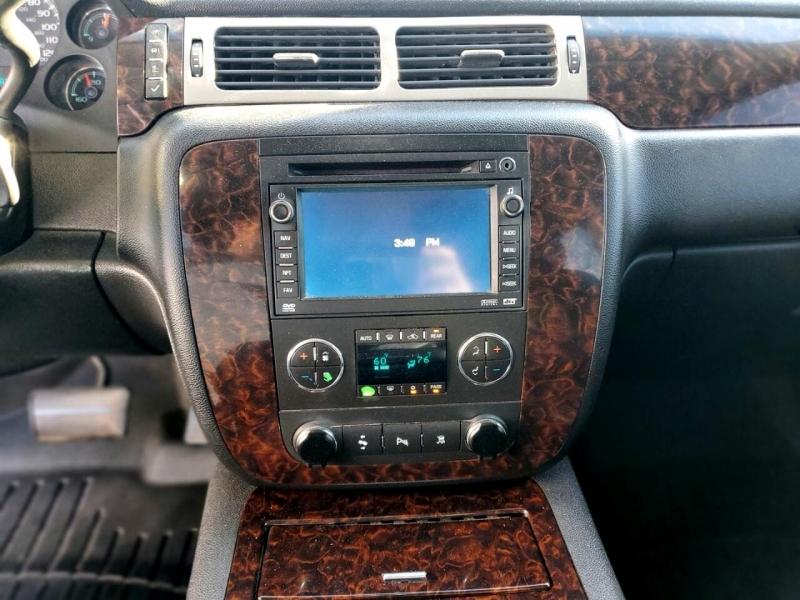 GMC Yukon Denali 2009 price $16,999