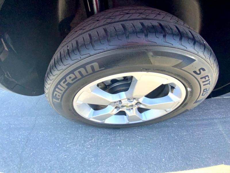Chevrolet Captiva Sport 2014 price $11,991