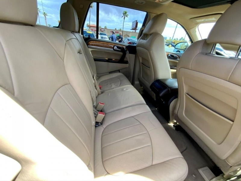 Buick Enclave 2012 price $12,499