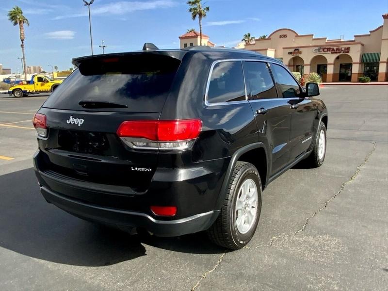 Jeep Grand Cherokee 2014 price $16,862