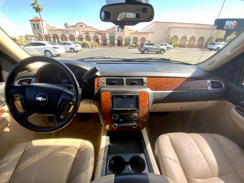 Chevrolet Avalanche 2007 price $12,223