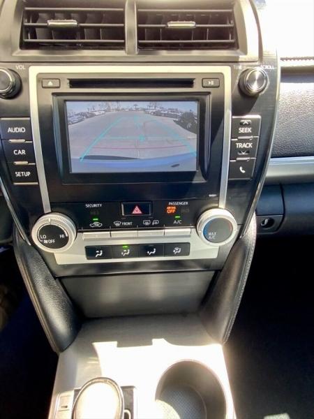 Toyota Camry 2014 price $12,847