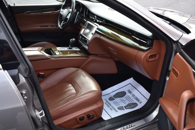 Maserati Quattroporte V 2015 price $0