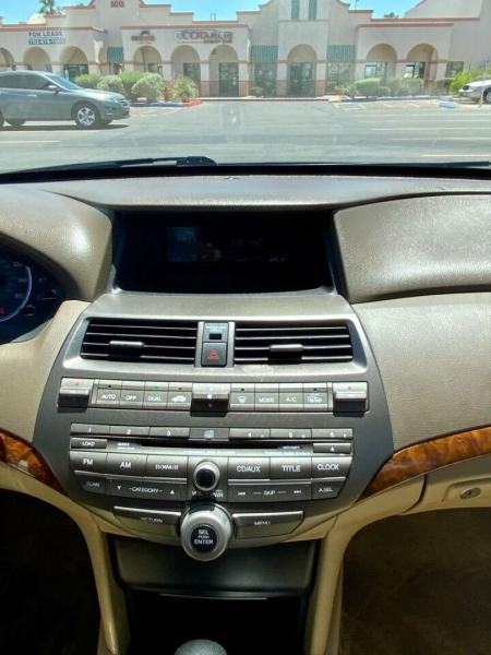 Honda Accord 2008 price $8,867