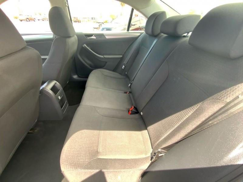 Volkswagen Jetta 2015 price $12,999