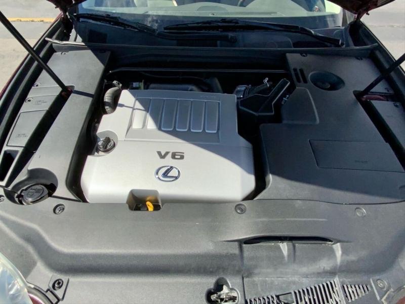 Lexus ES 350 2007 price $11,879