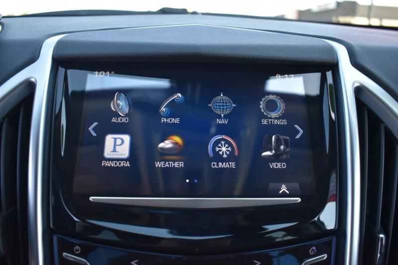 Cadillac SRX 2016 price $28,999