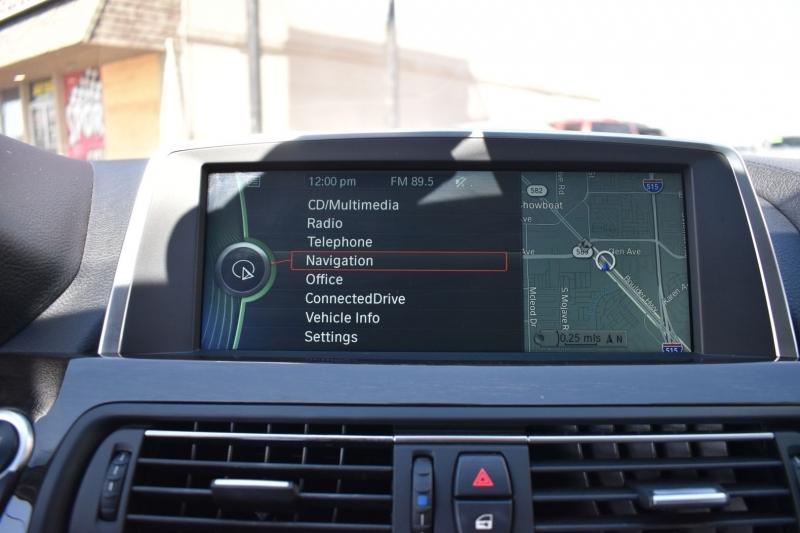 BMW 6-Series 2013 price $26,999