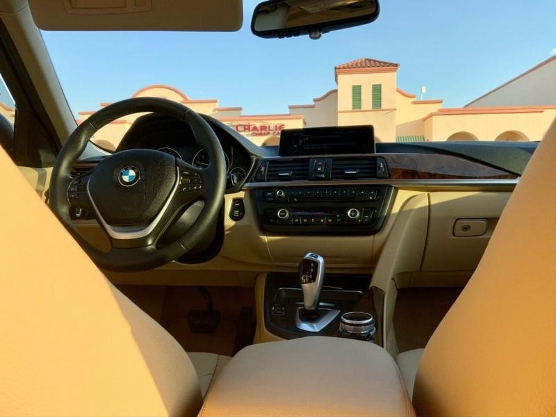 BMW 3-Series 2014 price $22,999